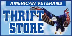 American Veterans Thrift Store